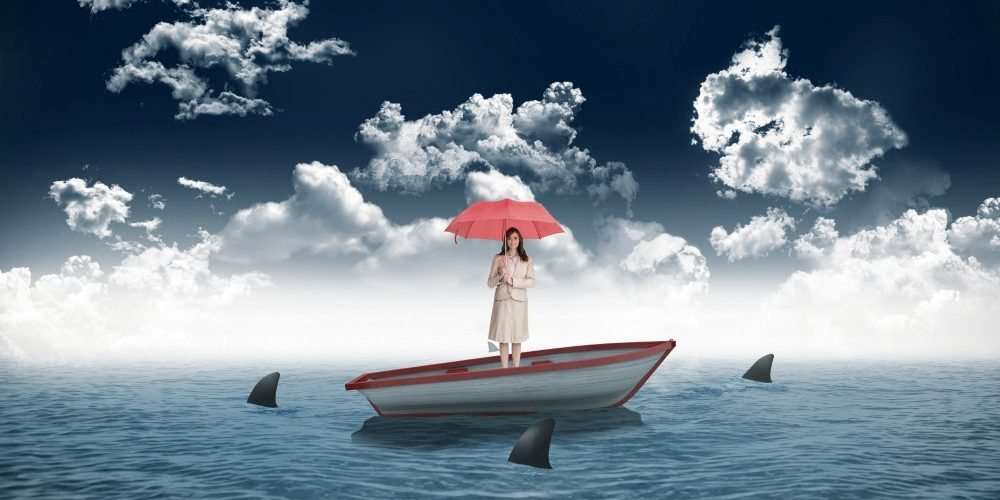 True Life: Why You Need a Personal Umbrella Policy