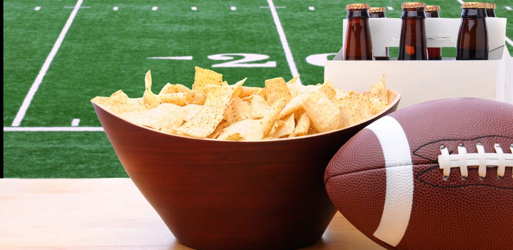 Must Try Super Bowl Foods!