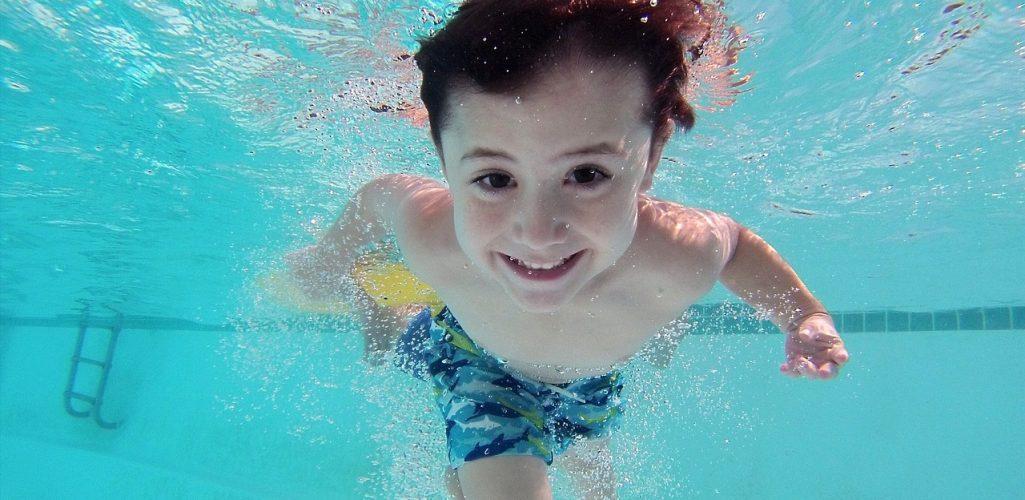 PSA: Please Be Careful Around Pools