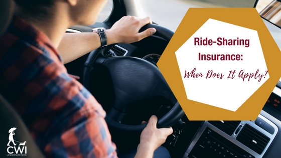 Ride-Sharing Deductibles