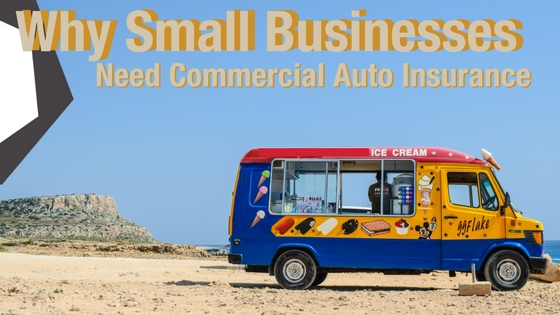 CWI Small Businesses Commercial Auto Insurance