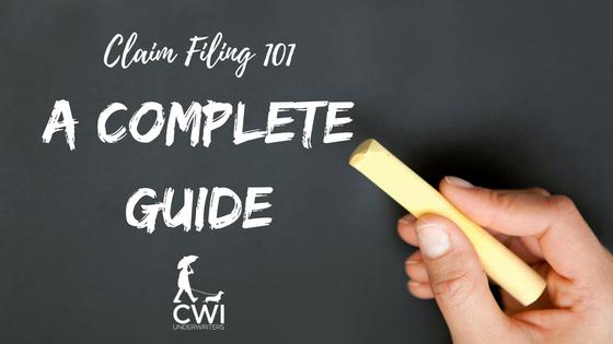 CWI- File A Claim